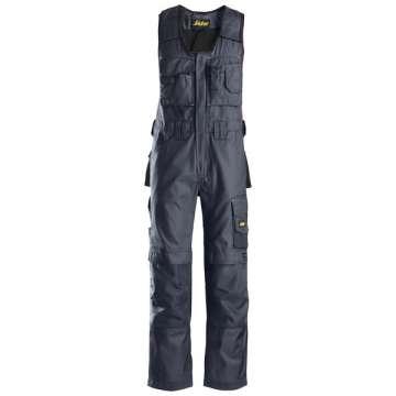 Håndverkshelbukse DuraTwill - Snickers Workwear 0312