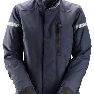 Marineblå Vinterjakke dame 37.5® - Snickers Workwear 1107