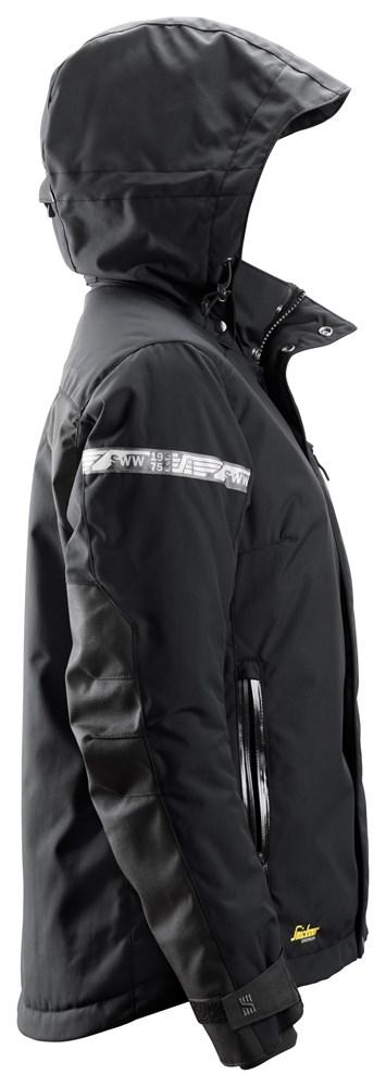 Vanntett vinterjakke - Snickers Workwear 1127