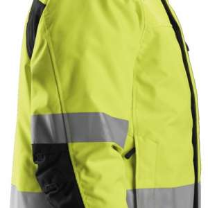 d3249cc6b057 Vinterjakke herre - Snickers Workwear 1130 ~ Ezzenza.no Arbeidsklær