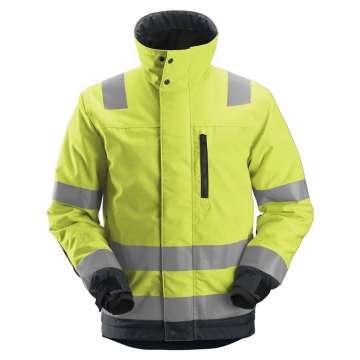 Vinterjakke herre - Snickers Workwear 1130