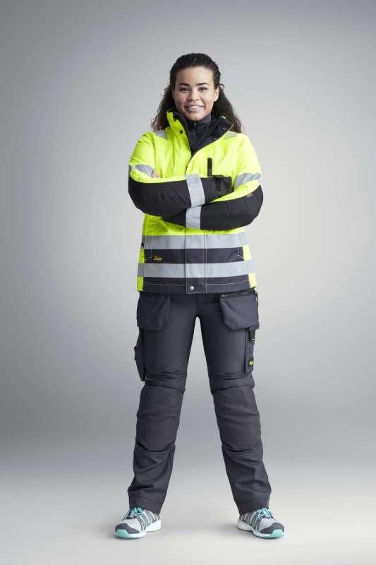 Ta riktige mål for å sikre god passform. | Snickers Workwear