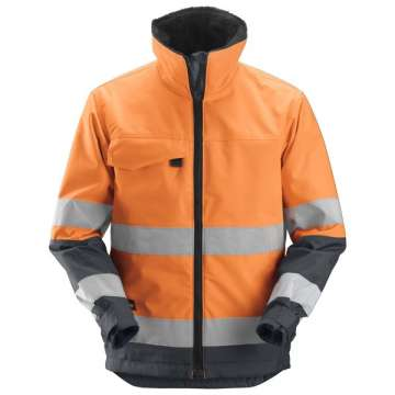 Core High-Vis vinterjakke - Snickers Workwear 1138