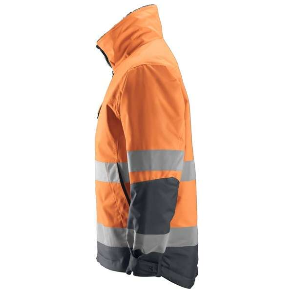 Core High-Vis vinterjakke - Snickers Workwear 1138