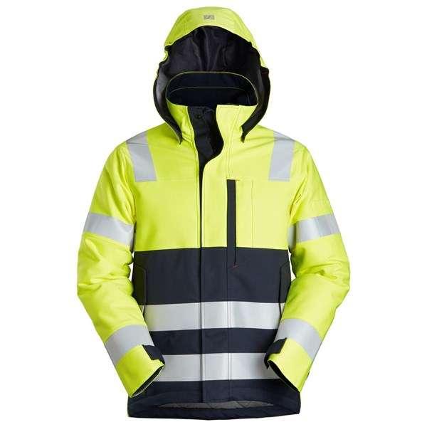 Vinterjakke ProtecWork - Snickers Workwear 1163