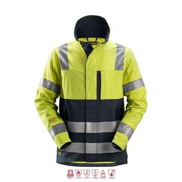 ProtecWork jakke for herre i klasse 3
