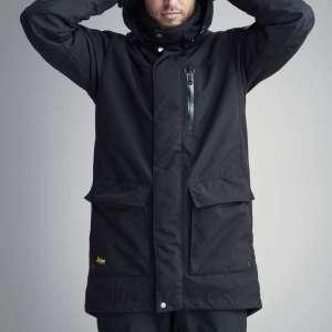 Vanntett 37.5® parkas - Snickers Workwear 1800
