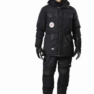 Arctic vinterparkas - Snickers Workwear 1889