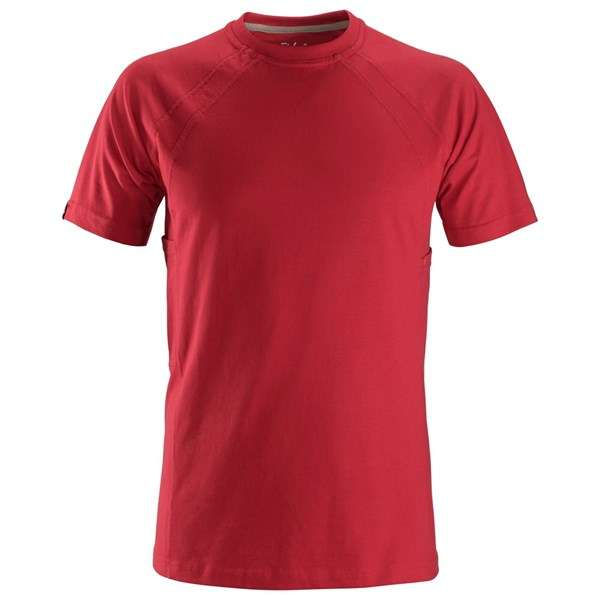 T-skjorte med multipockets™ - SW 2504