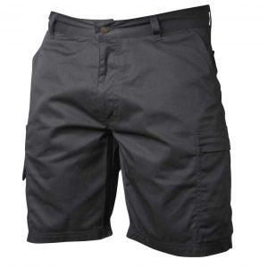 Svart shorts for serviceyrker