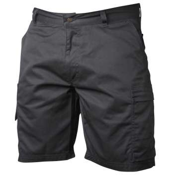 Svart shorts for serviceyrker