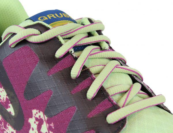 GRUBS DISCOVER ™ en sko som er konstruert for de som går hele dagen på hardt underlag.