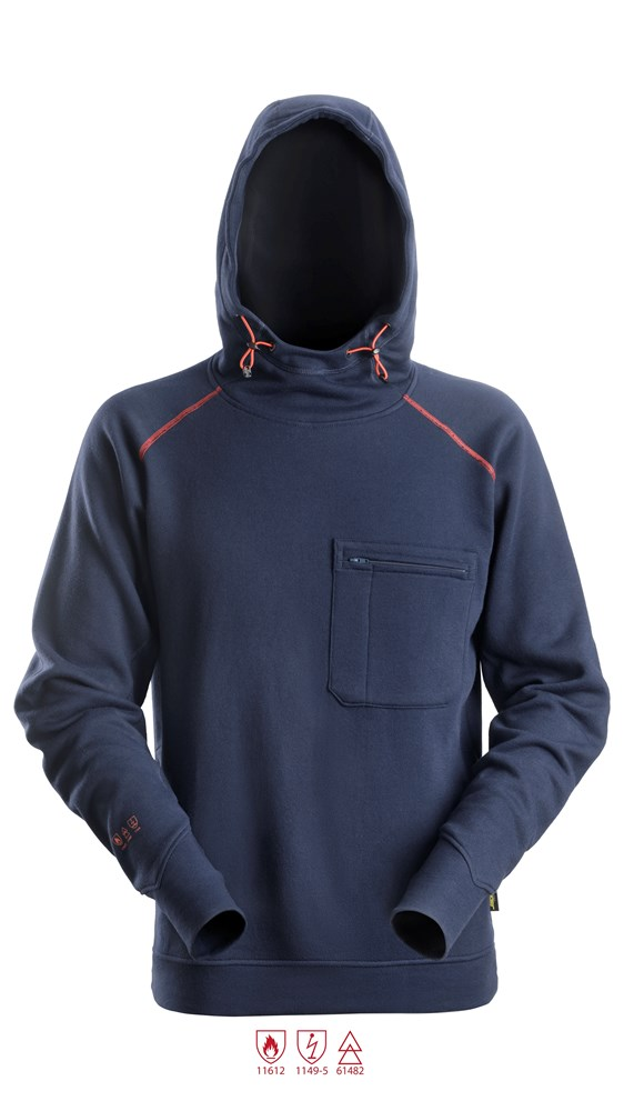 Hettegenser ProtecWork - Snickers Workwear 2862