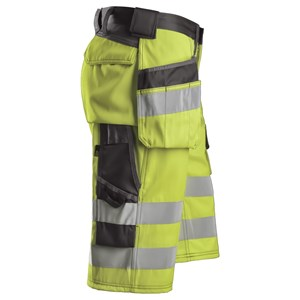 Synlighet shorts – Snickers Workwear 3033