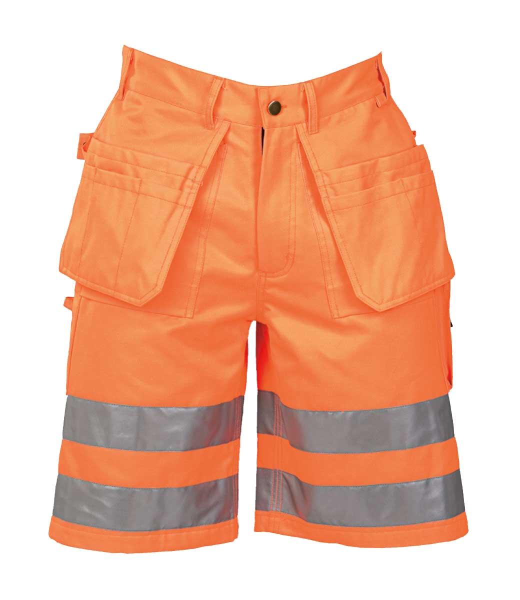 04b56ef7 Oransje shorts - klasse 2 ~ Ezzenza.no Arbeidsklær