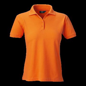 Fine klassiske pikè polo skjorter i mange ulike farger