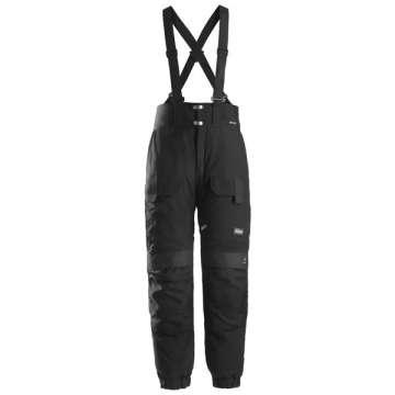 XTR Arctic Vinterbukse - Snickers Workwear 3689