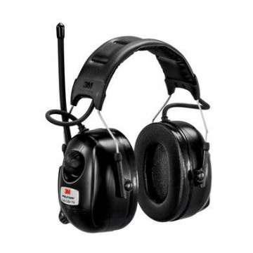 Peltor Dab+ hørselvern fra 3M