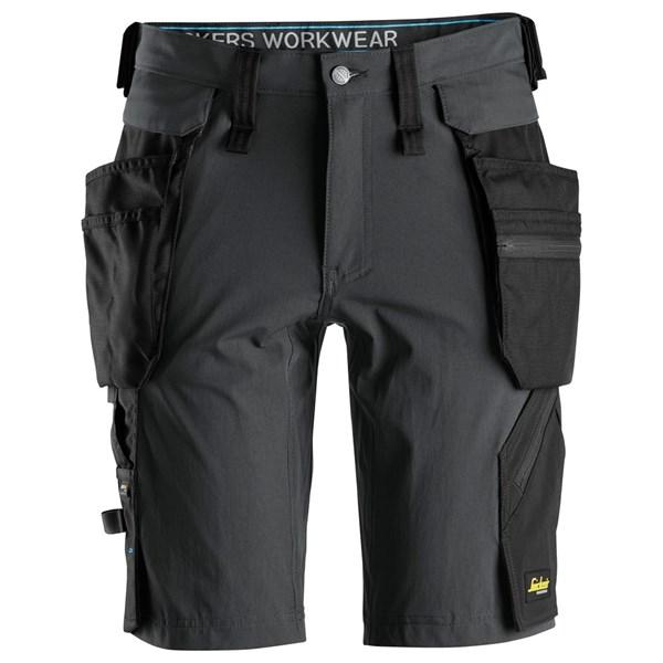 Shorts med avtagbare hylsterlommer SW6108