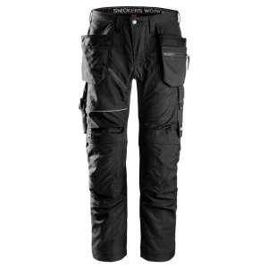 Arbeidsbukse RuffWork - Snickers Workwear 6202