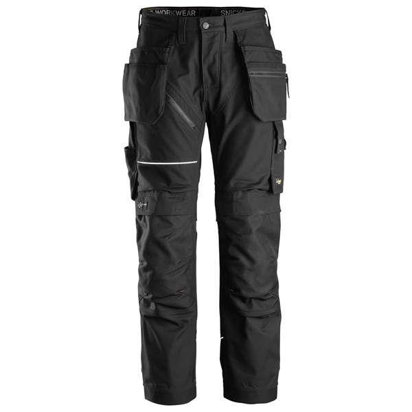 Ruffwork arbeidsbukse - Snickers Workwear 6214
