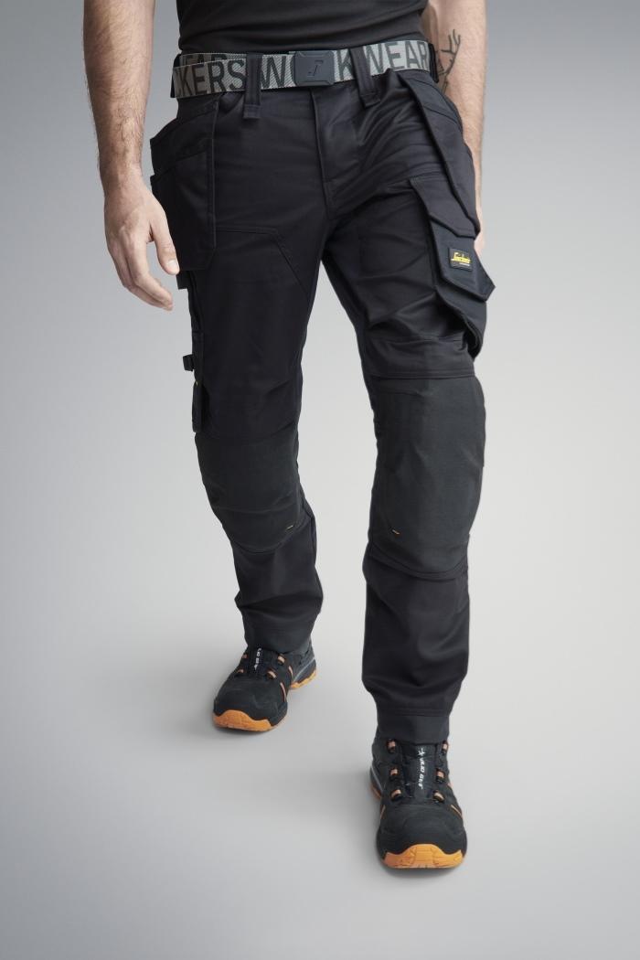 Hvordan en Snickers Workwear bukse blir til | Snickers Workwear
