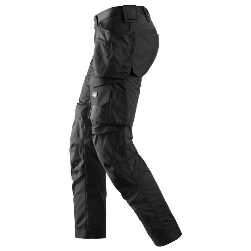 Stretchbukse Snickers Workwear 6241