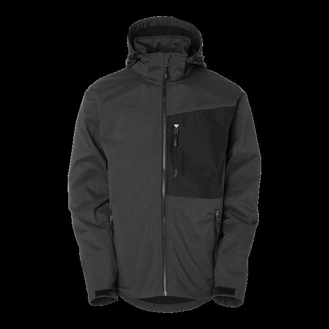 Hybrid jakke herre Daytona 8861 ~ Ezzenza.no Arbeidsklær
