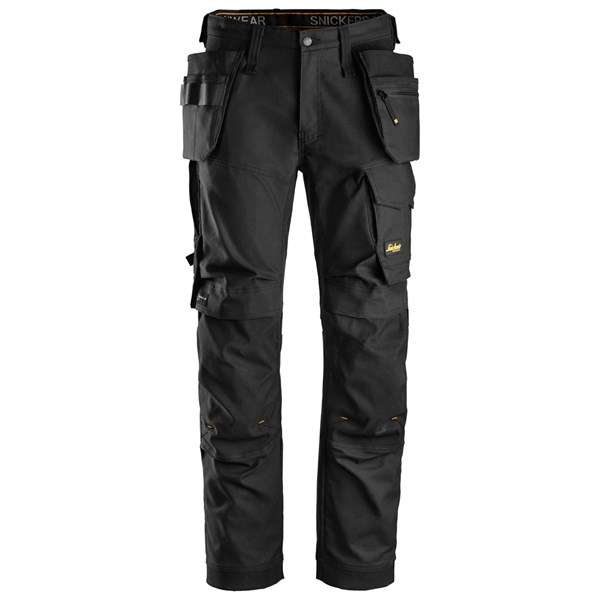 Vision arbeidsbukse - Snickers Workwear 6270