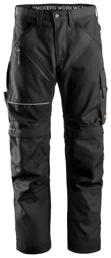 9c329d9c Arbeidsbukse RuffWork - Snickers Workwear 6303 ~ Optimal Passform.