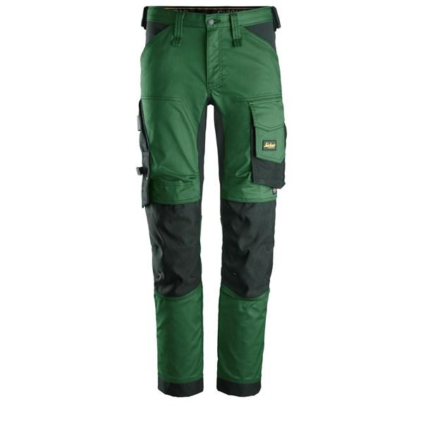 Nyhet 2020- Slim-fit stretch bukse med Cordura®.