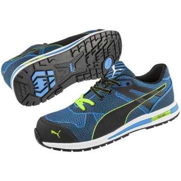 Blaze Knit er en sporty type vernesko joggesko med enestående design og komfort.