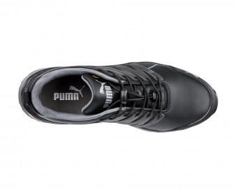 Puma vernesko - Velocity 2.0 black