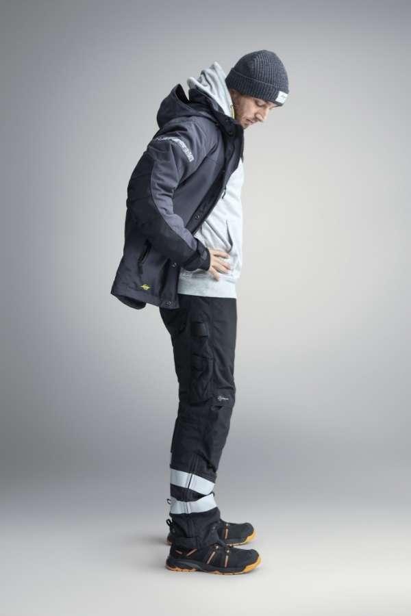 Vinterbukse 37.5® - Snickers Workwear 6619