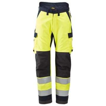 Vinterbukse ProtecWork – Snickers Workwear 6663
