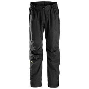 Vanntett skallbukse - Snickers Workwear 6901
