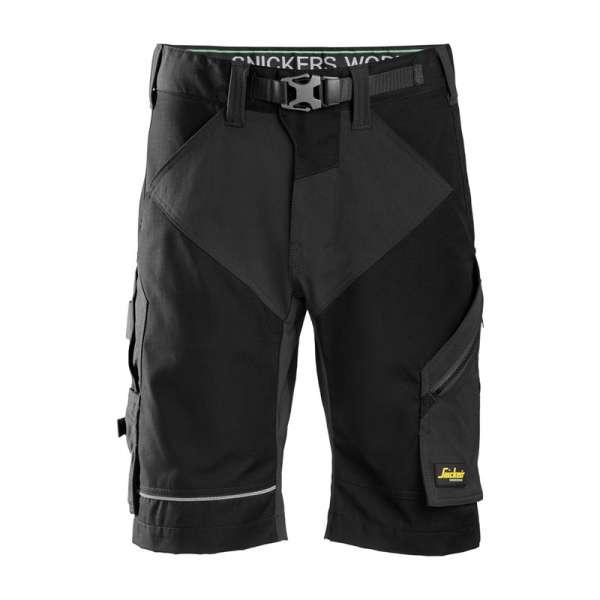 Snickers Workwear stretch shorts 6914 - allroundwork serien