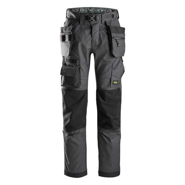 FlexiWork gulvleggerbukse – Snickers Workwear 6923