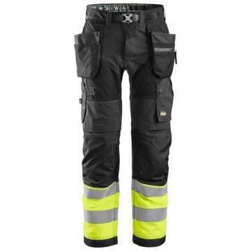Arbeidsbukse Flexiwork - Snickers Workwear 6931
