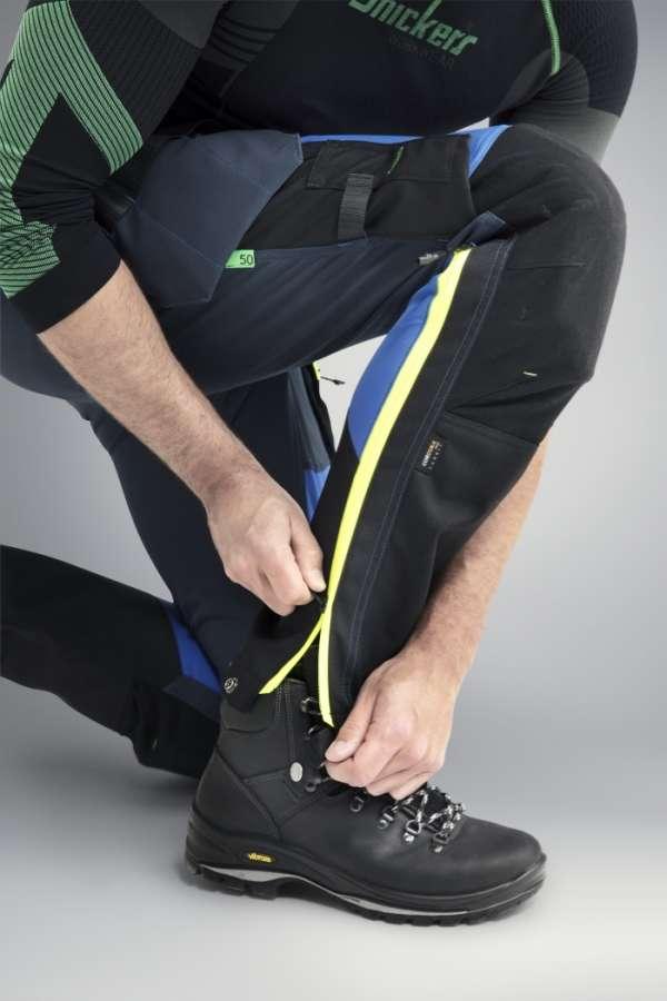 Stretch arbeidsbukse herre - Snickers Workwear 6940