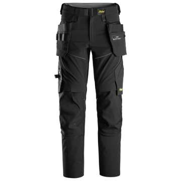 Ultimat stretchbukse - Snickers Workwear 6944