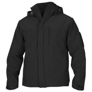 Fin 3 i 1 softshell jakke