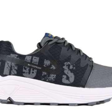 GRUBS DISCOVER ™ en walking sko som er konstruert for de som går hele dagen på hardt underlag.