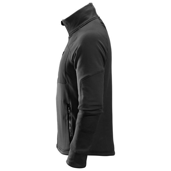 Stretch fleecejakke - Snickers Workwear 8001