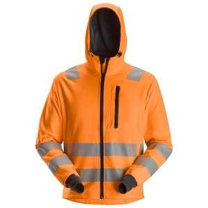 High-Vis Hettejakke - Snickers Workwear 8039