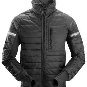 Vattert jakke - Snickers Workwear 8101