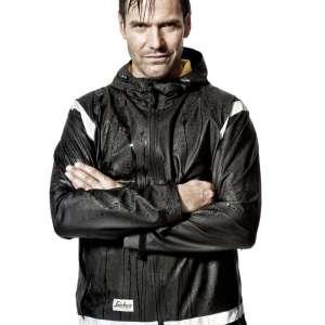 Vanntett regnjakke - Snickers Workwear 8200