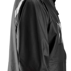 1a4ddc05 Vanntett regnjakke - Snickers Workwear 8200 ~ Ezzenza.no Arbeidsklær