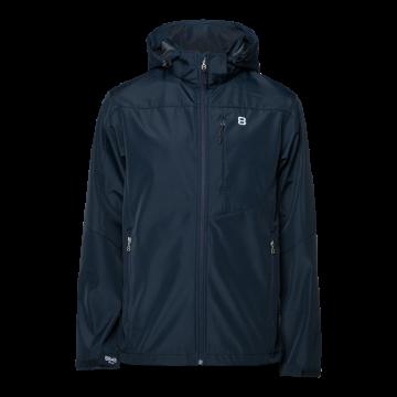 Padore softshell jakke fra 8848 Altitude