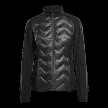 Svart Neblina jakke - 8848 Altitude
